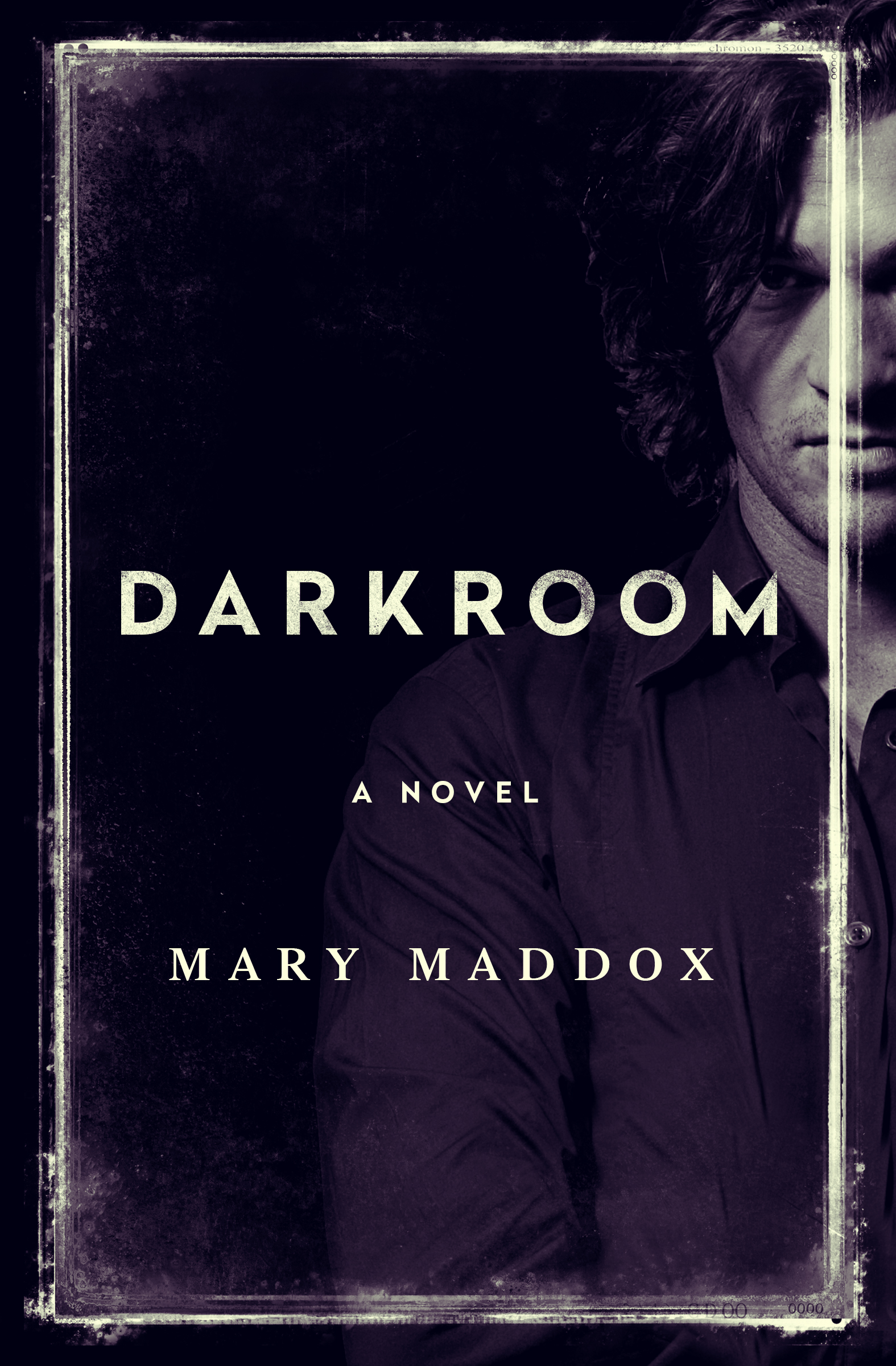 Darkroom by Mary Maddox