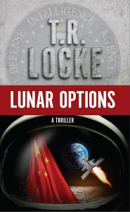Lunar Options by TR Locke