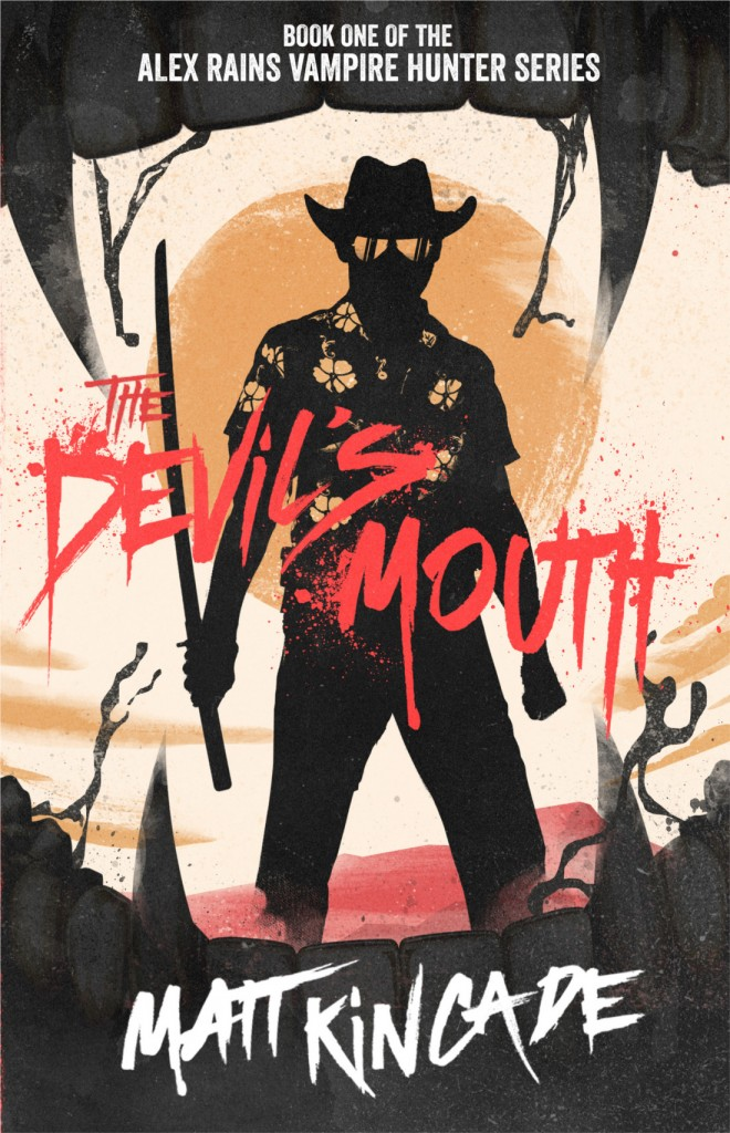 The Devil's Mouth