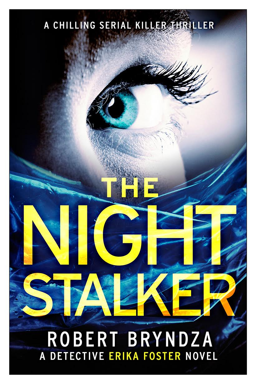 The Night Stalker book