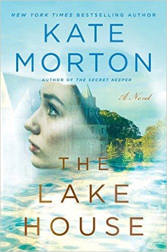The Lake House Kate Morton