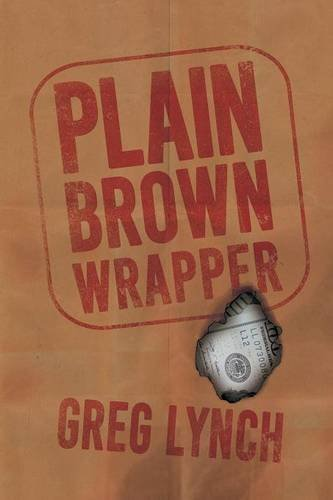 Plain Brown Wrapper book cover