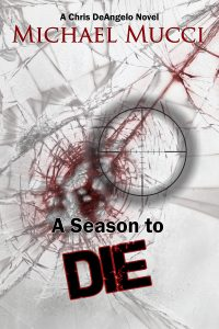 A Season to Die Book Cover