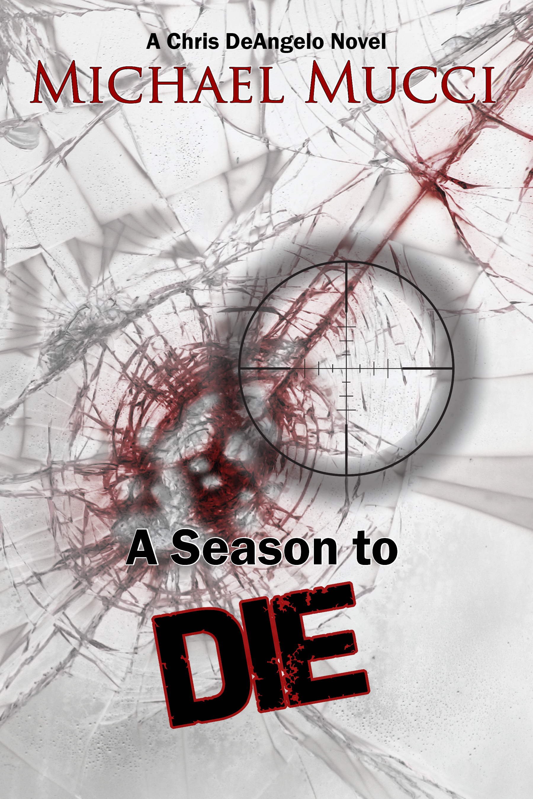 A Season to Die Book Cover