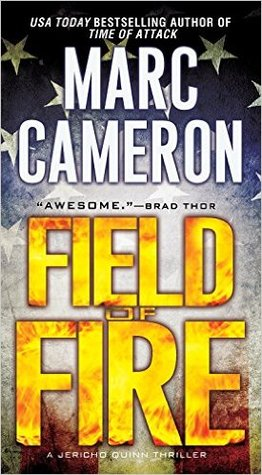 Field of Fire Marc Cameron