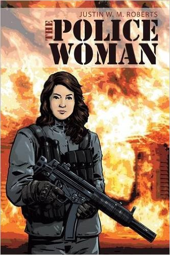 The Policewoman by Justin Roberts