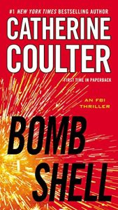 FBI novel by Catherine Coulter