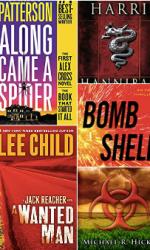 Best crime thriller books 2018