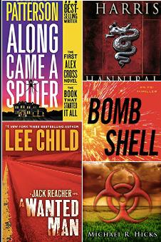 The 18 Best FBI Thriller Books (Updated!)