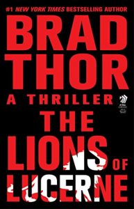 One of Brad Thor's Best Novels