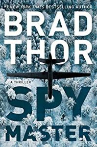 2nd best Brad Thor book