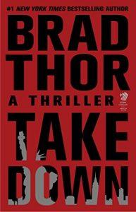 Take Down a Scott Harvath Novel