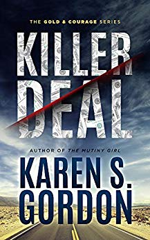 Killer Deal Legal Thriller