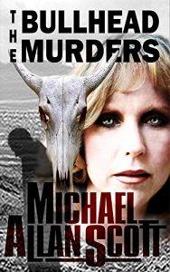 Bullhead Murders Crime Thriller